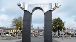 Plac w Łasku laureatem