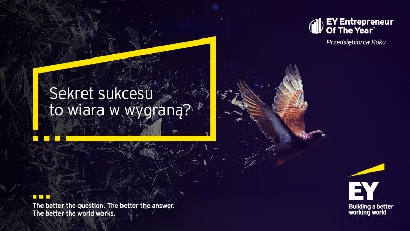 Dołącz do elitarnego grona najlepszych polskich przedsiębiorców!